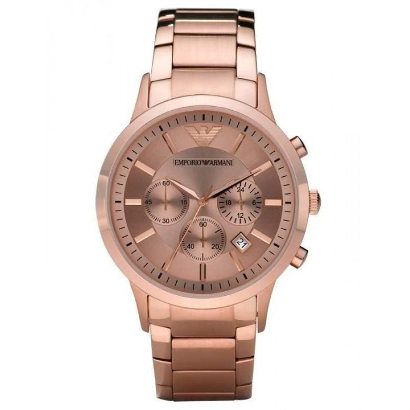 Armani horloge. AR2452