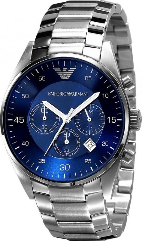 Armani heren horloge AR5860
