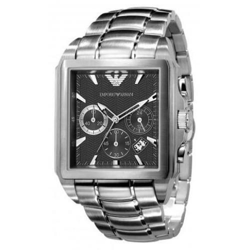 Armani heren horloge. AR0659