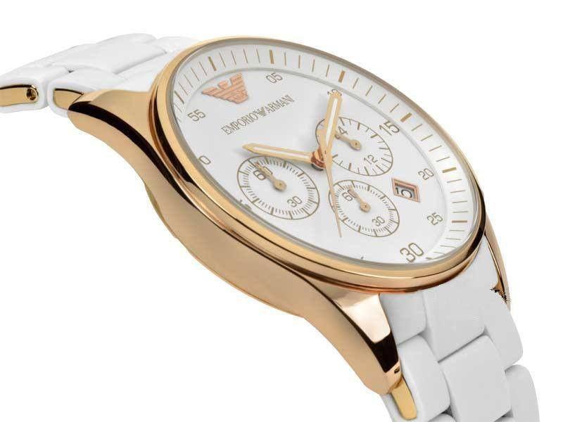 Armani horloge ar5919