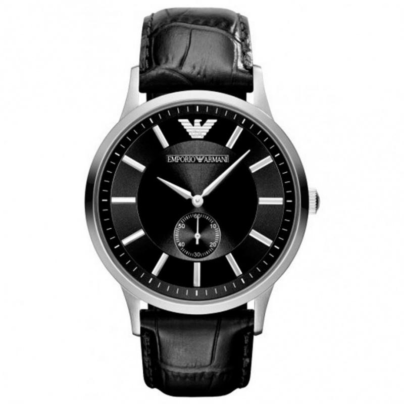 Armani heren horloge. AR9100