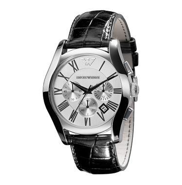 Armani heren horloge. AR0669
