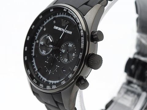 Ar5981 armani horloge