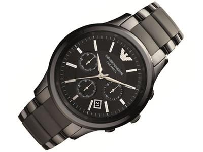 ar1452 armani horloge