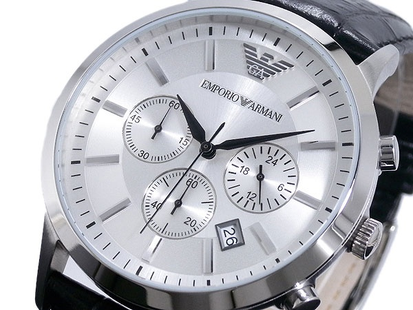 armani horloge ar2432