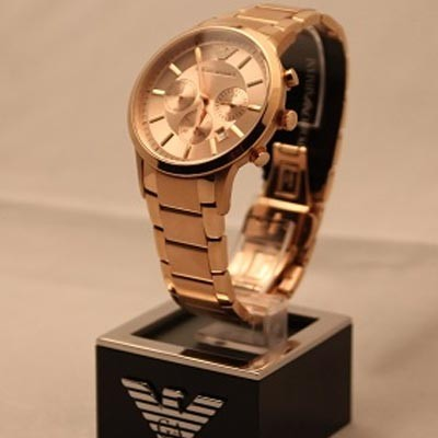 Ar2452 armani horloge