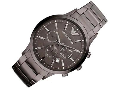 armani horloge ar2454