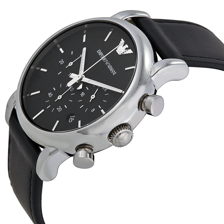 armani horloge ar1733