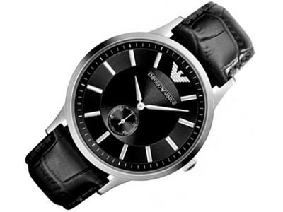 Armani horloge ar9100