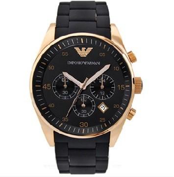 armani horloge ar5905
