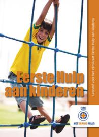Aanbieding: EHBO kind leerboek 4e druk (2e oplage)