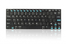 Epsilon RiiTek Ultra Slim wireless keyboard
