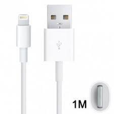 Dockingstation voor iPhone 5(S) met datakabel 1m