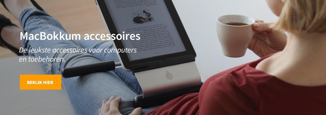 Mac Bokkum Accessoires