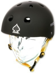 Protec ACE Helm clasic L