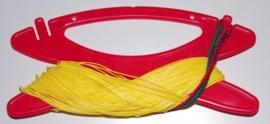 Dyneema SK75  Yellow