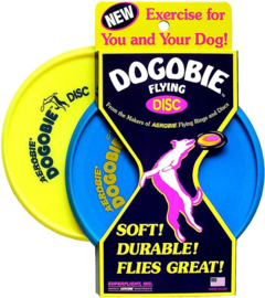 Dogobie soft disc