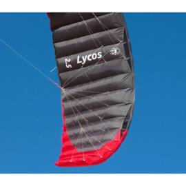 Lycos 2.5 PS Speedkite RTF