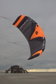 Paraflex 2.3 Trainer kite