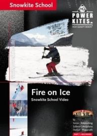 Snowkite Learning -Video DVD