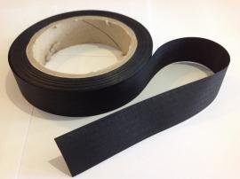 Zoomband Zwart