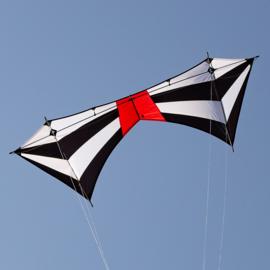 4 lijns stuntvliegers Trick kite
