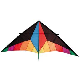 Delta sport Black Rainbow 2m