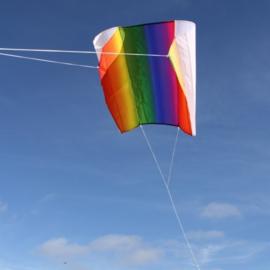 Rainbow Sled