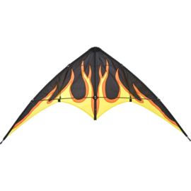 Bedop Fire Delta