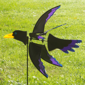 Five-Wing Raven