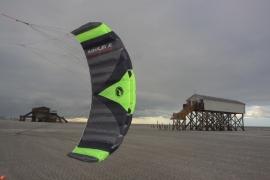 Paraflex 3.1 Trainerkite