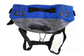 Wolkensteurmer Trapeze Blue S-XL