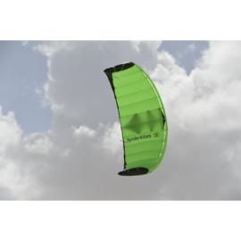 Amigo 1.35 Neon Green