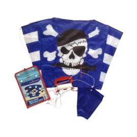 Pirat Freddy Sled