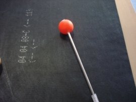 Grondpen golfbal