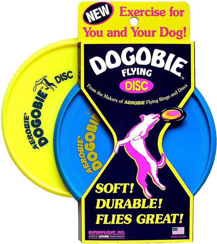 Dogobie soft disc