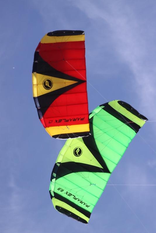 Paraflex 1.7 Sport