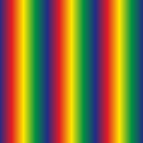 Rainbow vliegerdoek