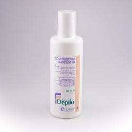 Verzachtend - Depilo olie met bisabolol