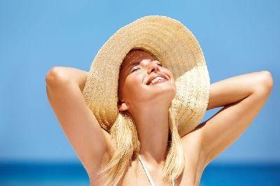 Claride zonbescherming