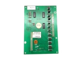 Bally Aux Lamp Driver Board AS-2518-43 (refurbished)