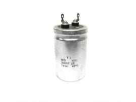 Condensator 30000µF 25v Radiaal (nieuw)