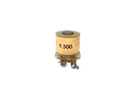 Spoel 9.500 / A-35-950 AC Relais Bank (gebruikt)