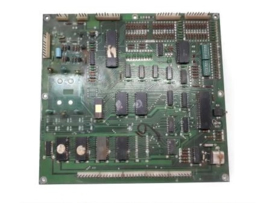 Williams MPU Board 1B-2001-133-3 (gebruikt)