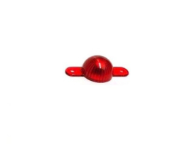 Flasher Dome Red Mini (new)