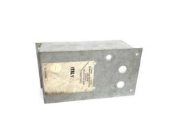 Power Box Stern Cover (gebruikt)