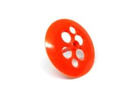 Popbumper Skirt Oranje (nieuw)