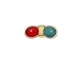 Bally - Monte Carlo M-1330-85-7 (gebruikt)