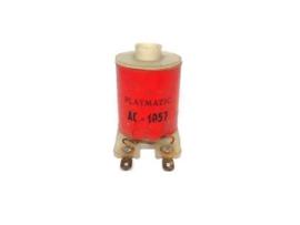Spoel AC-1057 AC (gebruikt)