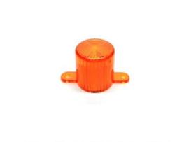 Flasher Dome Oranje (nieuw)